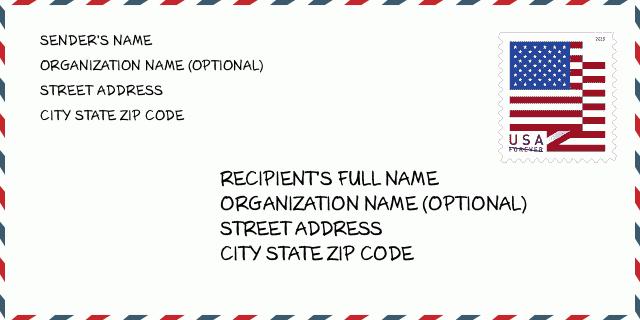 Zip Code 5 00971 Guaynabo United States Zip Code 5